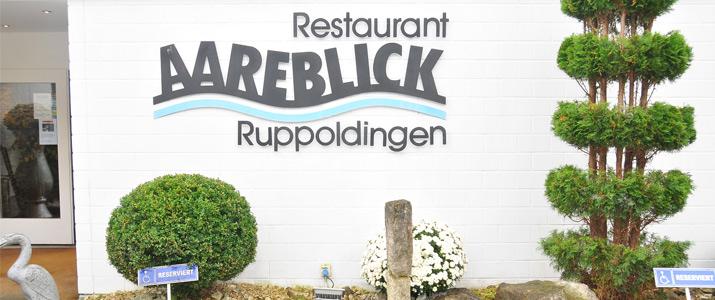 Aareblick Restaurant