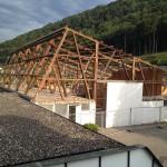 Um-/Neubau zum Gasthof