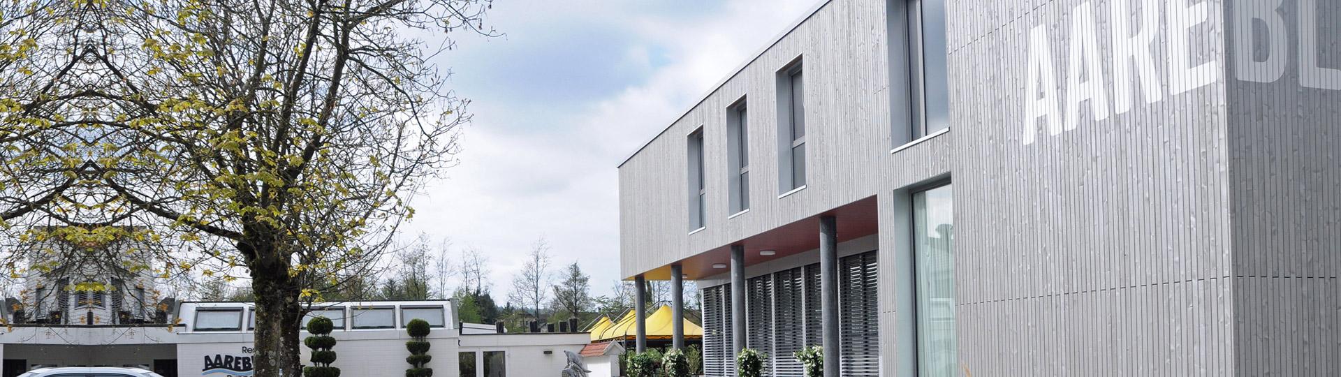 Neubau Aareblick